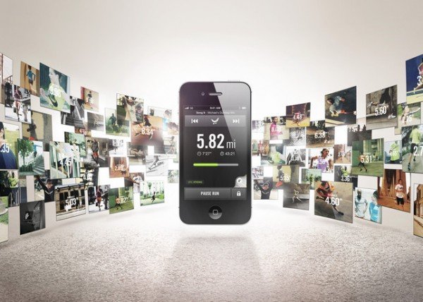 The New Nike+ Running