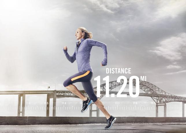 The New Nike+ Running