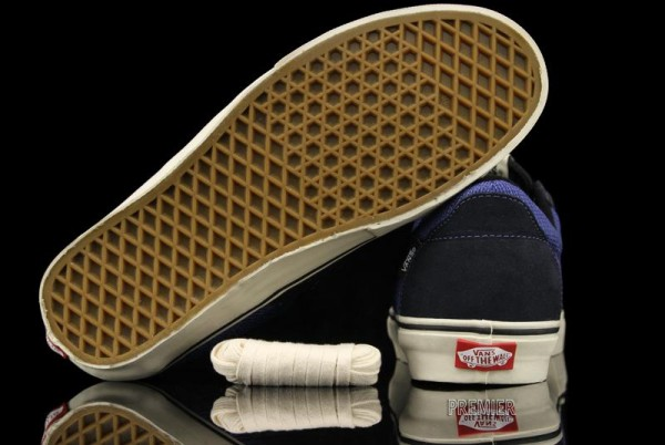 Vans AV Native American 'Navy'