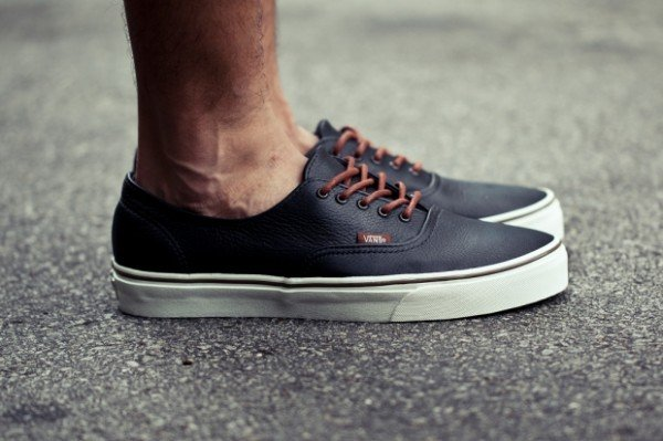 Vans Authentic Decon - Summer 2012