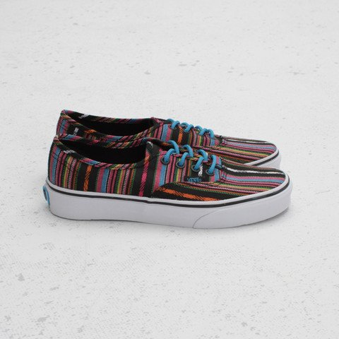 Vans Authentic Guate Stripe