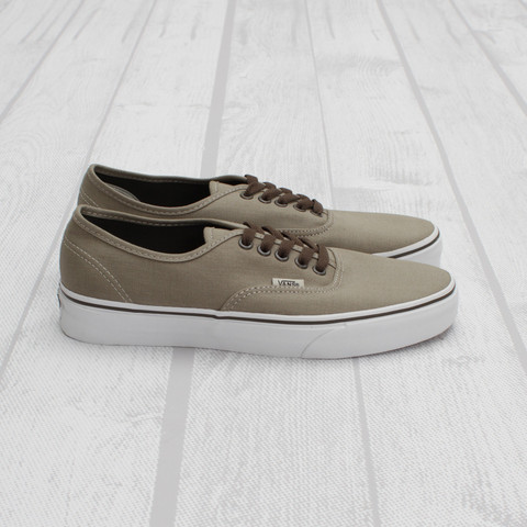 Vans Authentic 'Seneca Rock/Black Olive'