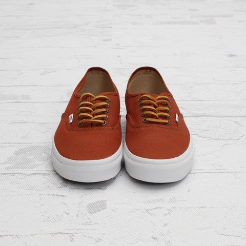 Vans CA Authentic Brushed Twill 'Arabian Spice'