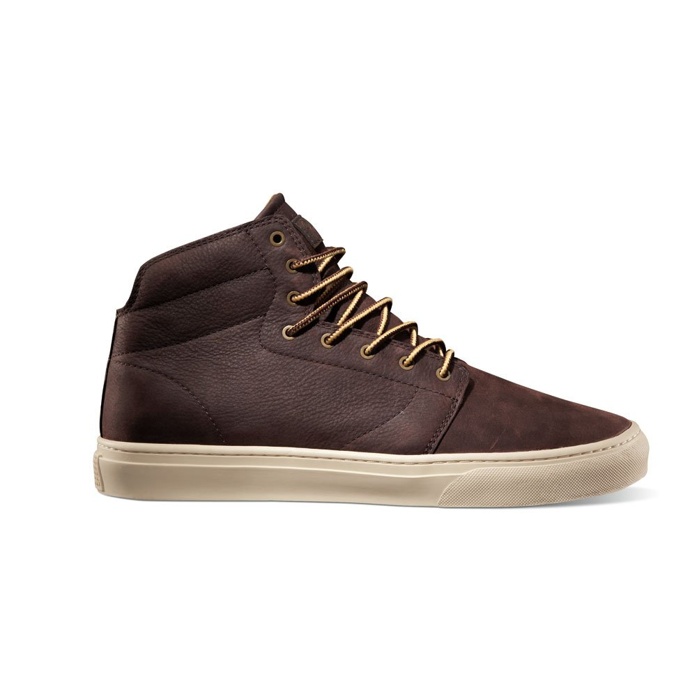 Vans OTW Alcon 'Work Boot' - Fall 2012