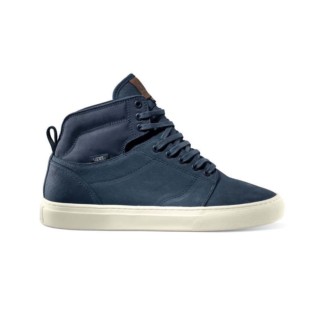 Vans OTW Alomar 'Washed Suede Blues' – Fall 2012