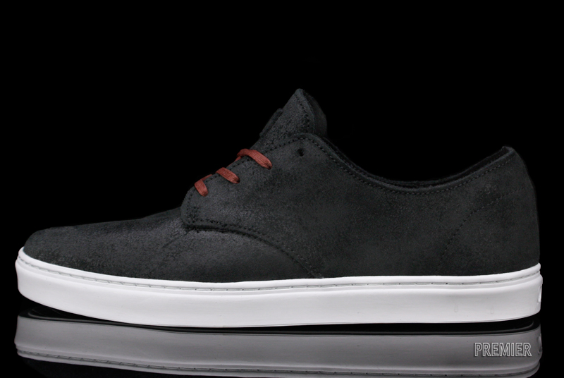 Vans OTW Ludlow Decon 'Black'