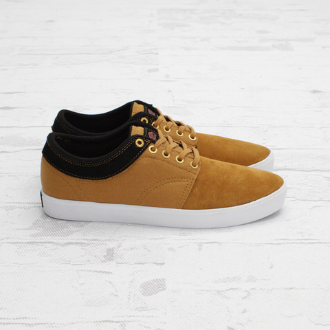 Vans Pacquard 'Bronze/Black'