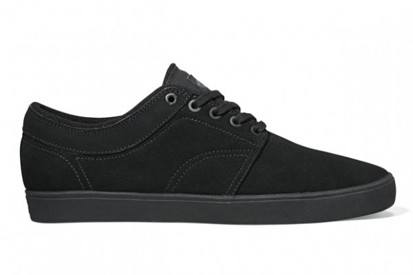 Vans Pacquard - Fall 2012