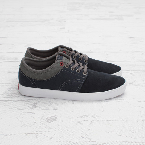 Vans Pacquard 'Navy/Charcoal'