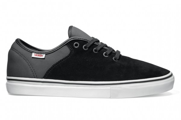 Vans Stage 4 - Fall 2012