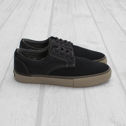 Vans Syndicate Derby 'Navy/Warm Grey'