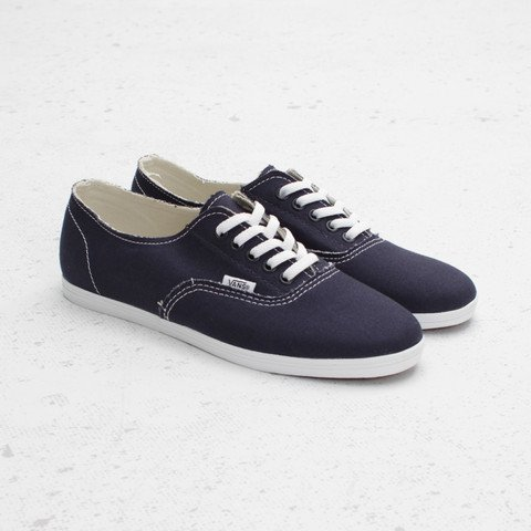 Vans Ynez 'Dress Blues/True White'