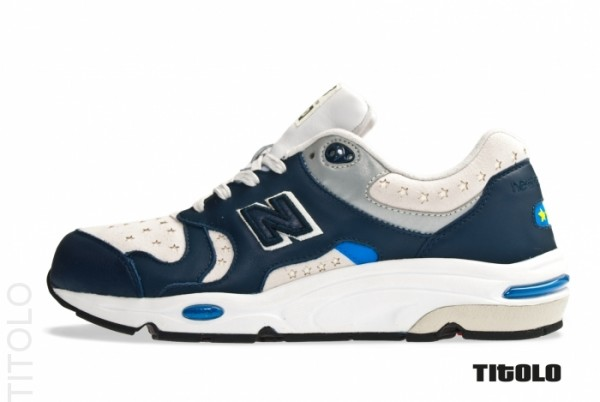 WHIZ LIMITED x mita sneakers x New Balance CM1700 - Now Available