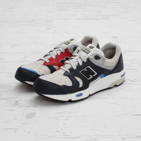 WHIZ LIMITED x mita sneakers x New Balance CM1700 at Concepts