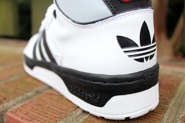adidas Conductor Hi 'Black/White' at Social Status