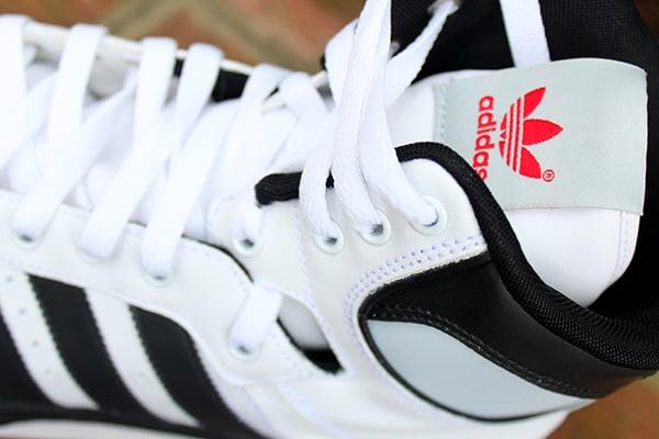 watch 98761 63450 adidas conductor hi black white at social status