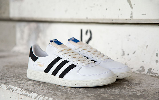 Release Reminder: adidas Consortium 'Your Story' BC MMXII