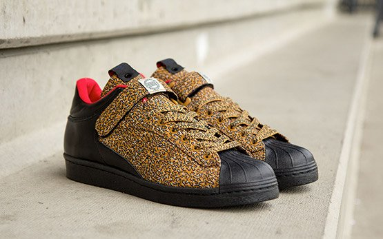 adidas Consortium x Kara Messina 'Your Story' Pro Shell