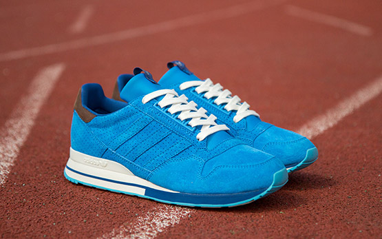 Release Reminder: adidas Consortium x Shaniqwa Jarvis 'Your Story' ZX 500 OG