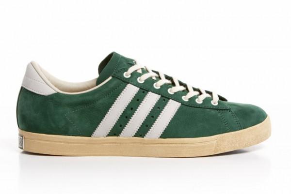 adidas Originals Greenstar Vintage