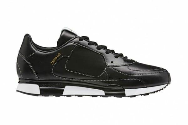 adidas Originals by David Beckham Fall/Winter 2012 Collection