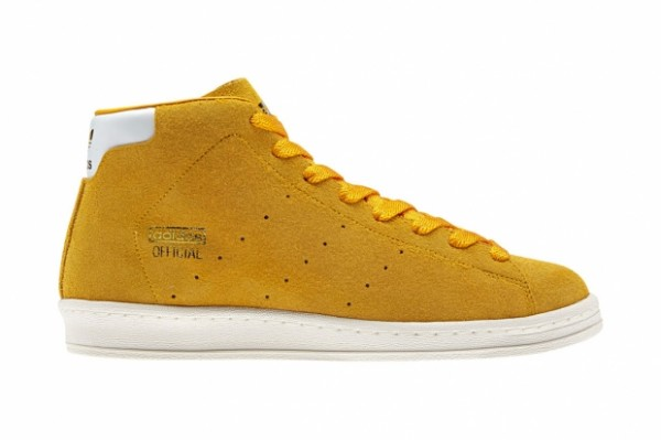 adidas Originals by David Beckham Fall/Winter 2012 Collection