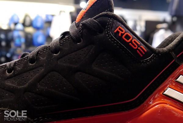 adidas adiZero Rose 2.5 Low