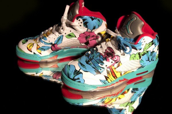air-jordan-5-floral-custom-by-el-cappy-3