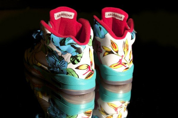 air-jordan-5-floral-custom-by-el-cappy-4