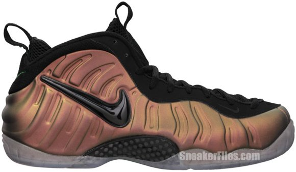 Nike Air Foamposite Pro 'Gym Green'