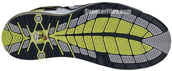 Nike Air Max Pillar 'Neutral Grey/Volt-Dark Charcoal-Black' - Release Date + Info