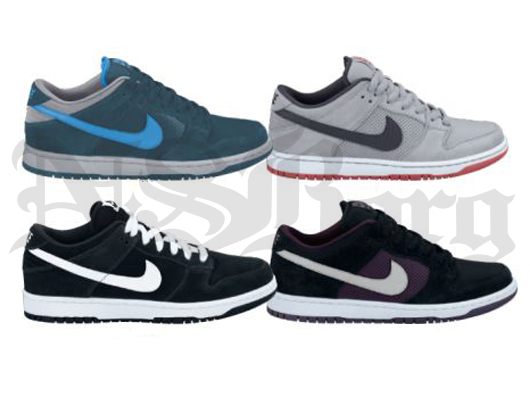 Nike SB Dunk Low | Spring 2013 Preview