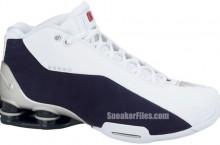 Nike Shox BB4 HoH 'Olympic'