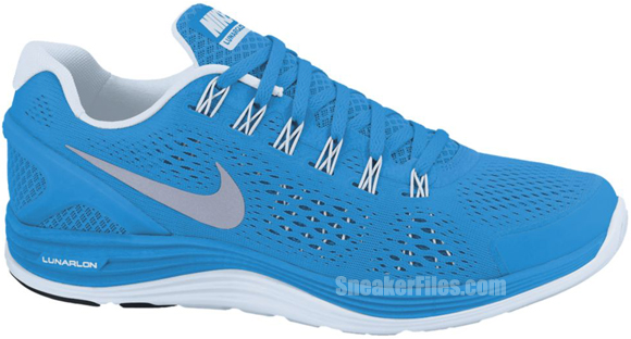 cheap for discount 79424 7c458 sweden nike lunarglide blu glow 8ad54 b8ebf