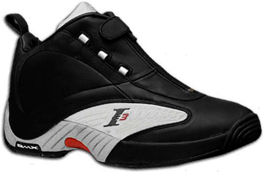 New Allen Iverson Shoes