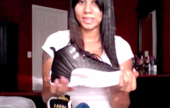 SneakerHead Spotlight: DamnnEricka