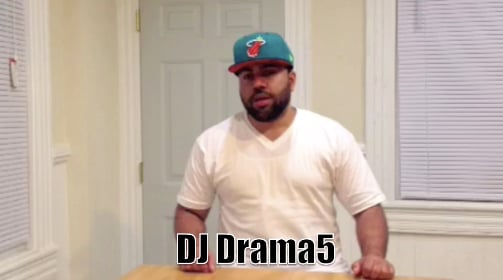 SneakerHead Spotlight: DJ Drama5