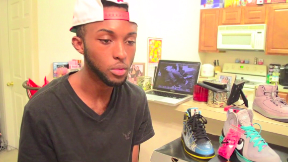 SneakerHead Spotlight: Sneakaheaddb