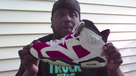 SneakerHead Spotlight: SplashKicks