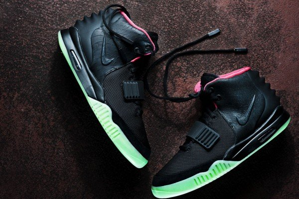 Where to buy the Nike Air Yeezy 2