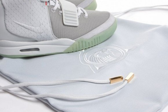 Stores Selling the Nike Air Yeezy 2