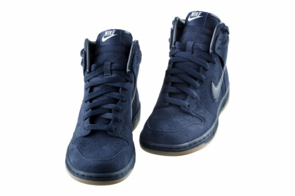 A.P.C. x Nike Sportswear Fall 2012 Footwear Collection