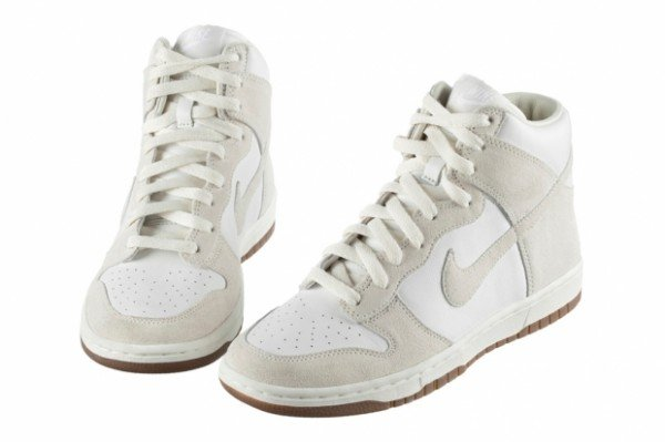 A.P.C. x Nike Sportswear Fall 2012 Footwear Collection