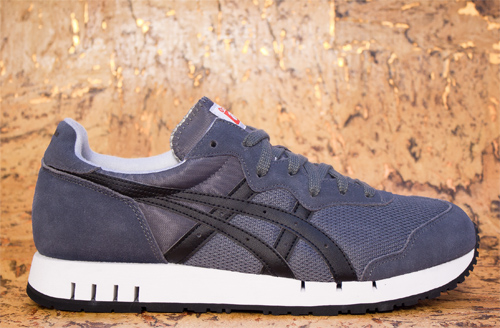 ASICS X-Caliber GT 'Grey'