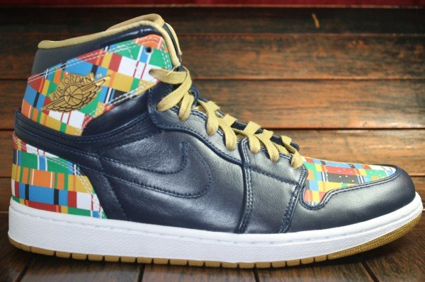 Air Jordan 1 'Washington' - Another Look
