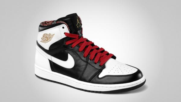 Air Jordan 1 'Las Vegas' - Official Images