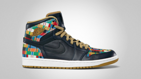 Air Jordan 1 'Washington' - Official Images