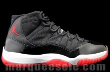 Air Jordan 11 'Playoffs' – Detailed Images