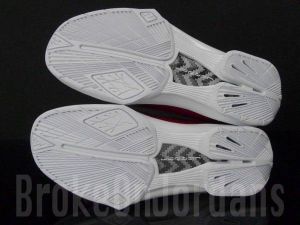 Air Jordan 2009 'Rainbow Pack' Sample