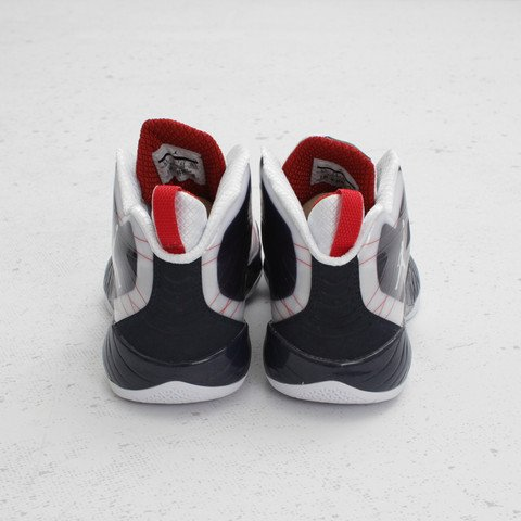 Air Jordan 2012 Lite 'Olympic' at Concepts